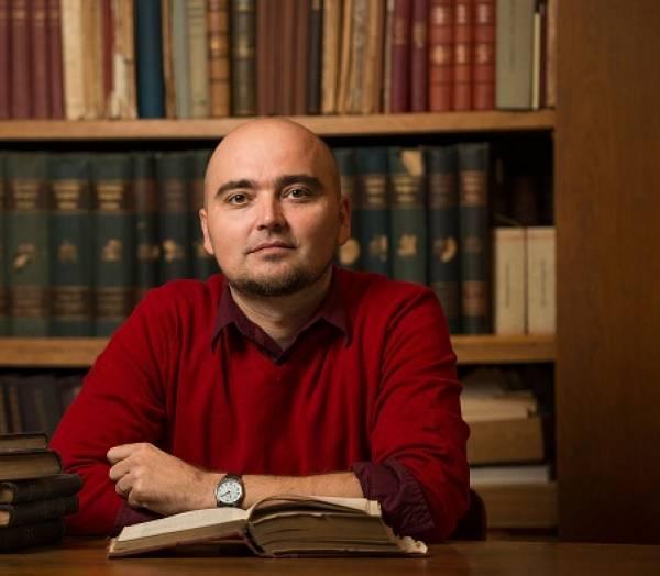 Novák Csaba Zoltán
