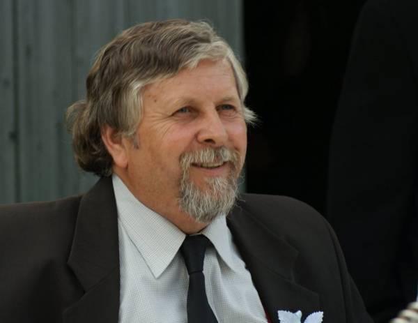 Végh Balázs Béla