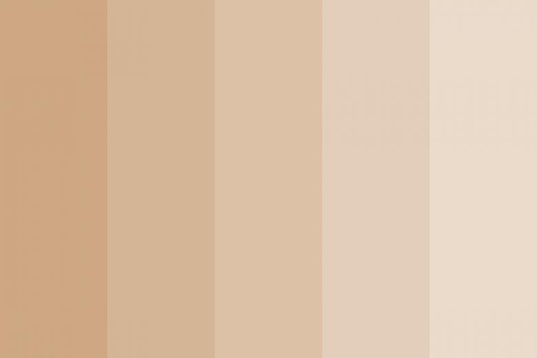 Az ókori Rómában tintaként, a középkortól rajzok, a múlt századtól fényképek színezésére használt, állati eredetű festékanyag a tintahalak menekülés közben kibocsátott, barna váladéka, a szépia • Forrás: color-hex.com