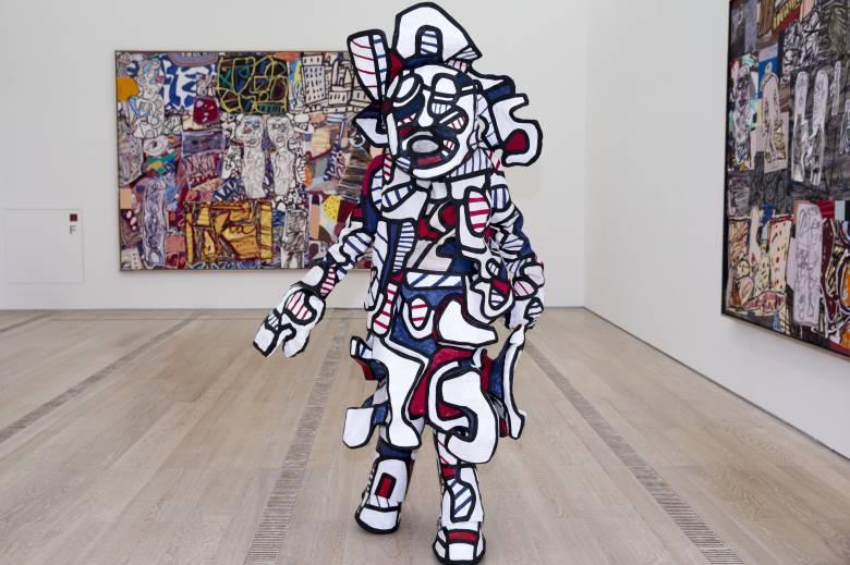 Installáció, 2008 • Kép forrása: artnews.com
