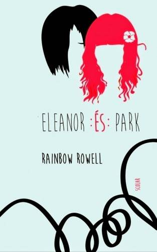 Rainbow Rawel: Eleanor és Park
