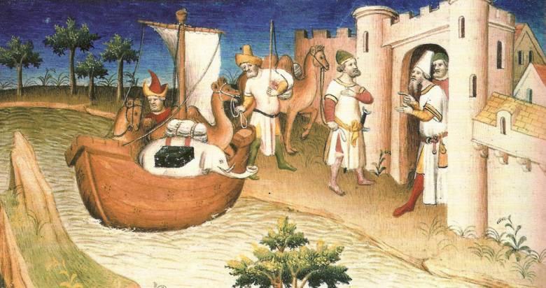 Irodalmi kalandozások az Óperenciás-tengeren túlra (1. rész)