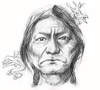 A sámán kihívása (2. rész)