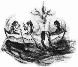 A sámán kihívása (3. rész)