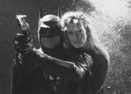 Betmen, Betmen, te mindenem!