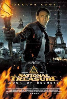 Nicolas Cage és a nemzet aranya