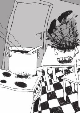 Az ördögi leves