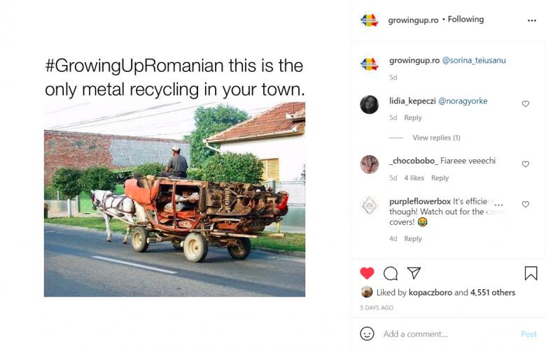 • Kép forrása: instagram.com/growingup.ro