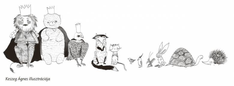 Állatszereplők az emberi világban
