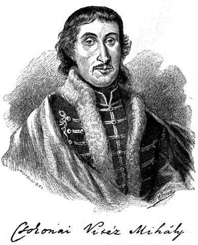 Csokonai Vitéz Mihály (Kép: Wikipédia)
