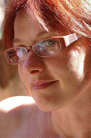 Kiss Judit Ágnes: Kék őzek