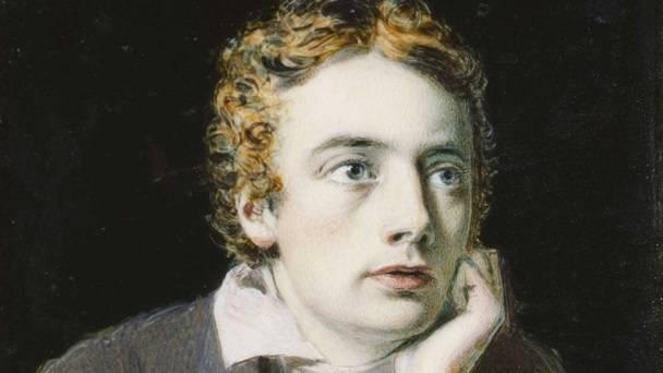 John Keats: Szonett a szabadban