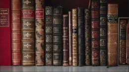 A bujkáló könyvtár