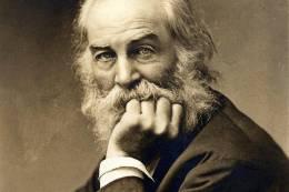 Walt Whitman: Ülök és nézem