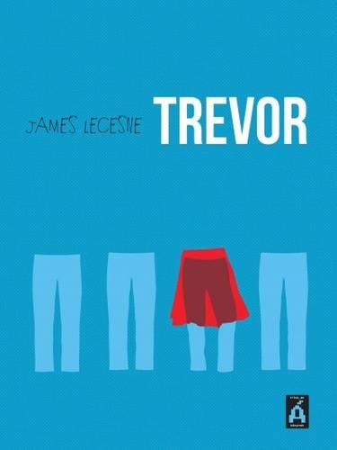 James Lecesne: Trevor