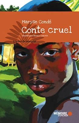 Afrikai történet (2.)