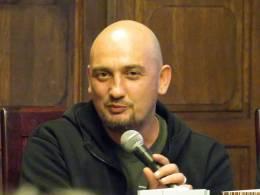 Alexandru Vakulovski: a bibliás hajléktalan