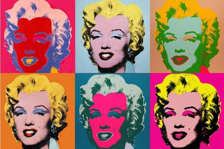 A pop art provokatív hercege