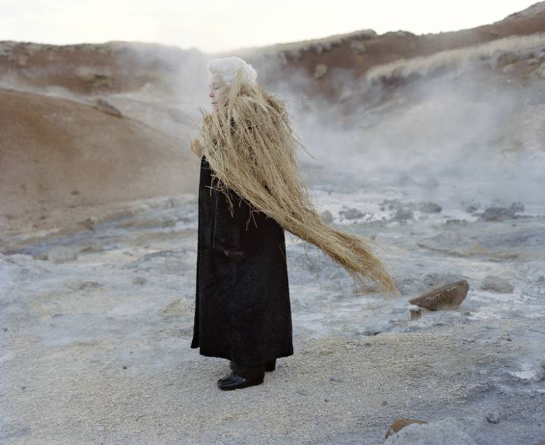 Izland • Edda