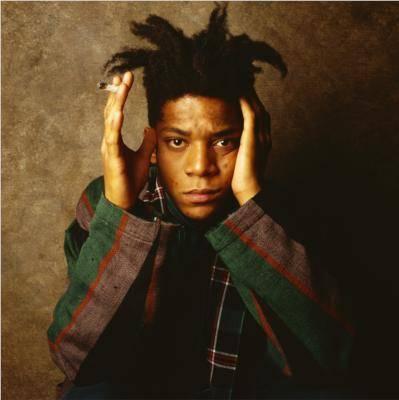Jean-Michel Basquiat (festőművész, New York, 1960. december 22. - New York, 1988. augusztus 12.) • forrás:wikiart.org
