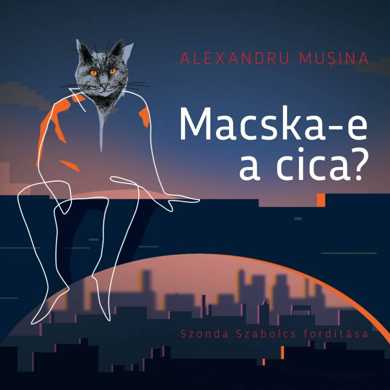Alexandru Muşina prózaversei