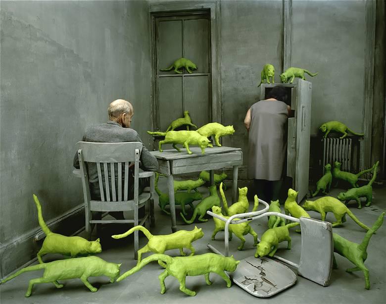 Radioaktív macskák (Radioactive Cats) • 1980