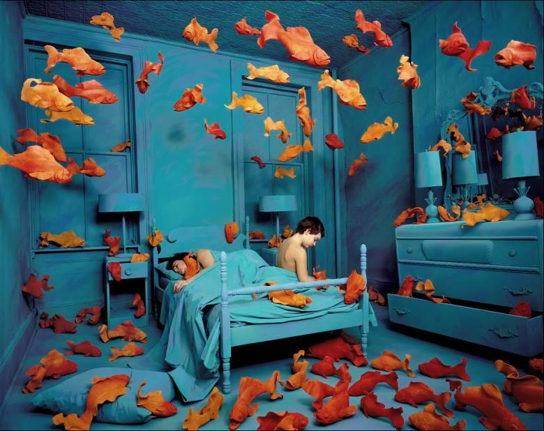 Az aranyhal bosszúja (Revenge of the Goldfish) • 1981