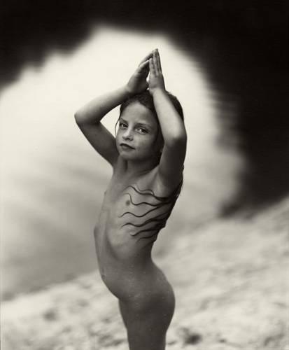 Virginia 6 évesen, 1991