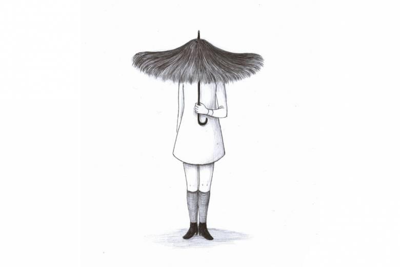 ombrello • Forrás: virginiamori.com