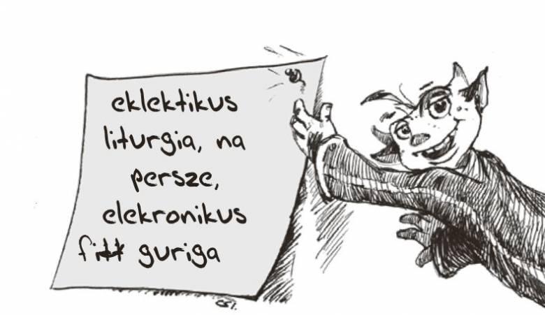 Csillag István illusztrációja
