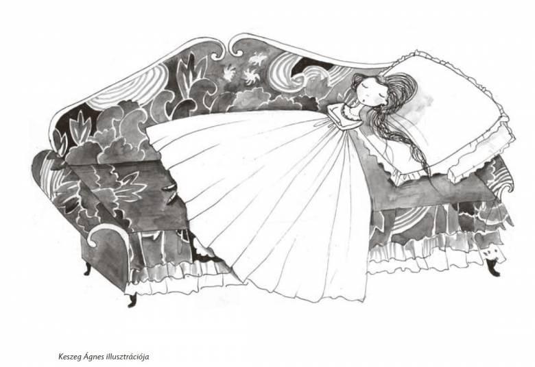 Százéves álmot aludt-e Csipkerózsika?