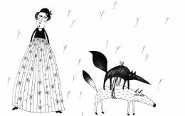 2. Anyakép a cigány népmesékben
