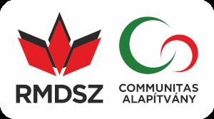 RMDSZ Logo